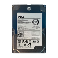 """Dell H8DVC 300GB SAS 15K 6GBPS 2.5"""" Drive 9SW066-150 ST9300653SS"""