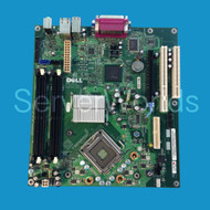 Dell  RF705 Optiplex GX745 System Board DT MM599