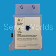 HP RX2620 CPU Airflow Guide A7231-40029