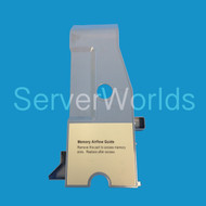 HP RX2620 CPU Airflow Guide AD117-3403A