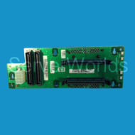 HP RX4640 SCSI Backplane Board A6961-04076
