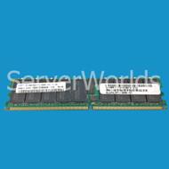 Sun 371-2205 4GB Memory Module DDR2-667