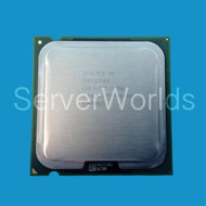 Intel P4 3.40Ghz 2MB 800FSB 650 Processor SL7Z7