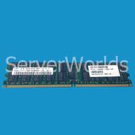 Sun 371-3847 4GB ECC DDR-2/667 PC2-5300 Memory Module
