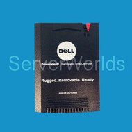 Dell  MM344 RD1000 80GB Storage Cartridge
