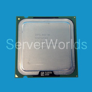 Intel P4 2.8Ghz 1MB 800FSB 521 Processor SL8HX