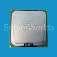Intel SL7PZ P4 3.4Ghz 1MB 800FSB 550 Processor