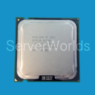 Intel SLAA9 Xeon Dual Core 2.33Ghz 4MB 1333FSB X3065 Processor