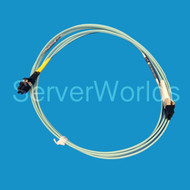 HP 619782-001 2.5 OM3 FC Cable 619897-002, BK785A