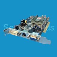 ATI R9250 PCI 128MB PCI VGA 87-RC25-H2-SA
