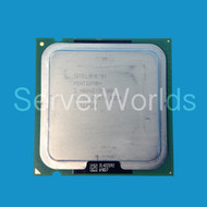 Intel P4 3.4Ghz 2MB 800FSB Processor SL7GD