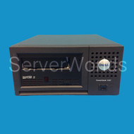 Dell External Powervault 110T LTO2 200/400GB SCSI Tape Drive F8770