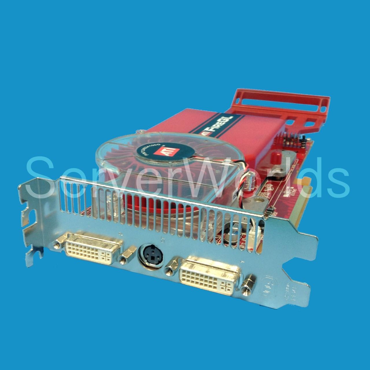 Drivers Dell Precision 690 ATI FireGL V7200 Graphics