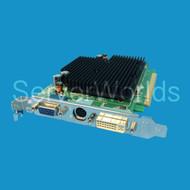 Dell UJ973 ATI Radeon X1300 256MB PCIe 16x Video Card