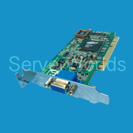 Dell 12TVD ATI Rage XL Low Profile Video Card