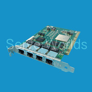 Intel Pro/1000GT 4 x 10/100/1000 PCI-X Nic PWLA8494GTBLK