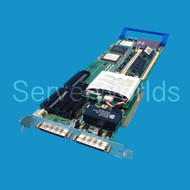 Dell Perc 2 Raid Controller w/16MB and BBU 1631T