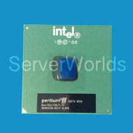 Intel PIII 866Mhz 256K 133FSB 1.7V Processor SL4CB