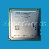AMD Opteron Dual Core 2.8Ghz 2MB 1000Mhz 119W 8220 SE OSY8220GAA6R