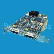 ServerNet by Tandem PCI Video Card 129462A, U29462-001C4, 5455U