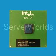 Intel PIII 750Mhz 256K 100FSB 1.65V Processor SL3XZ