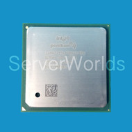 Intel P4 1.6Ghz 256K 400FSB 1.75V Processor SL5VH