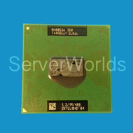 Intel Celeron 1.3Ghz 1MB 400FSB Processor SL86L