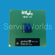Intel PIII 800Mhz 256K 133FSB 1.7V Processor SL4CD