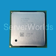 Intel Celeron 2.2Ghz 128K 400FSB Processor SL6VT