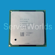 Intel P4 2.26Ghz 512K 533FSB Processor SL6RY