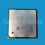 Intel P4 2.4Ghz 512K 400FSB Processor SL6PM