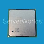 Intel P4 2.4Ghz 512K 400FSB 1.525V Processor SL6GS