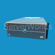 Refurbished Poweredge 6650, 4 x 2.7Ghz, 4GB, 3 x 73GB, Perc 3DC, Rails