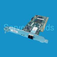 Dell 7W801 Emulex 2GB PCI-X Fibre Channel HBA LP9802-E