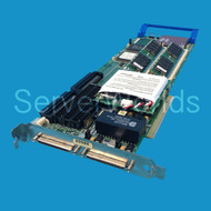 Dell 88668 Perc 2 Raid Controller w/16MB and BBU