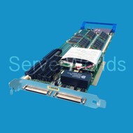 Dell 88981 Perc 2 Raid Controller w/16MB and BBU
