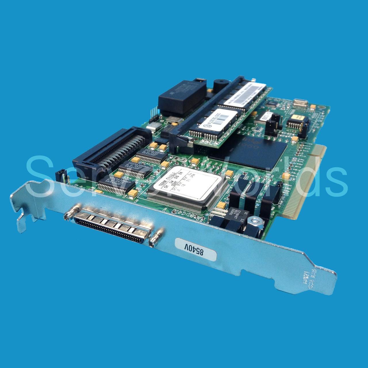 Dell 8540V   Perc 2 Raid Controller - Serverworlds