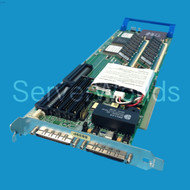 Dell 8839P Perc 2 Raid Controller w/16MB and BBU