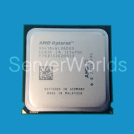 AMD Opteron 4184 2.8Ghz 6MB C32 75W 6 Core Processor OS4184WLU6DGO