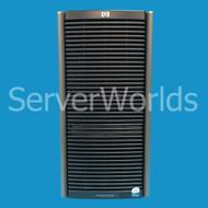 Refurbished HP ML350 G5 Tower DC X5120 1.86Ghz 1GB SAS LFF 419520-005