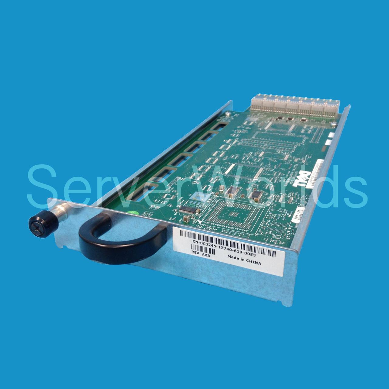 Dell C0245   Powervault 220S EMM Terminator Board   9Y277 - Serverworlds