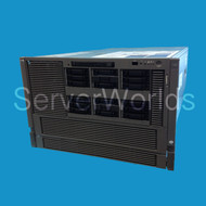 Refurbished HP RX6600 CTO Chassis AB464A Front Panel