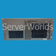Refurbished HP ML370 G5 Rack X5150 DC 2.66ghz, 2GB 417189-001 Front Panel