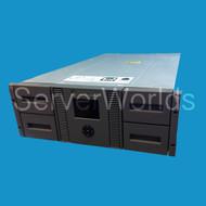 Refurbished HP MSL4048 2 x LTO4 FC Tape Library AJ038A