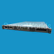Refurbished HP MSL 1/8 G2 Autoloader Ultrium 920 AH165A Front View