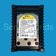 "HP 637003-001 160GB SATA 10K 6GBPS 3.5"" VR Drive WD1600HLHX 490581-001"