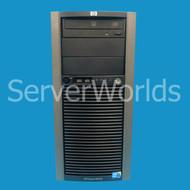 Refurbished HP ML310 G5 E6400 2.13Ghz, 1GB, 250GB SATA 470064-778