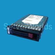 "HP 72GB 3.5"" 15K SAS Hotplug, 375870-B21, ST3734555SS,  376594-001"