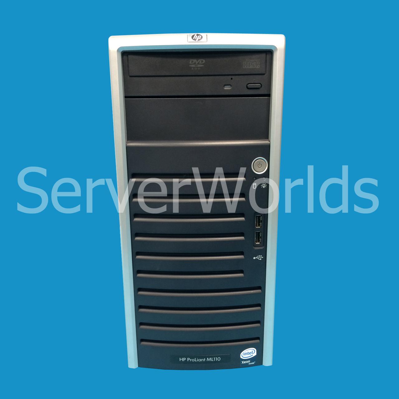 HP 534458-065 | Refurbished HP ML110 G5 Server | Used HP