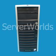 Refurbished HP ML110 G5 1.6Ghz 512MB 2 x 160GB AK347A